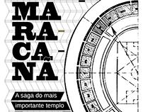 "E-book ""Maracanã"""