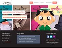 Marrakech By Gajah Duduk Official Site