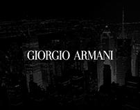 Giorgio Armani – E-Learning Platform