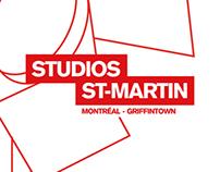 Studios St-Martin