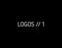 Logos // 1