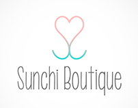 LOGO Sunchi Boutique