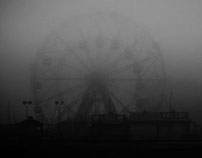 Ghosts of Coney Island I