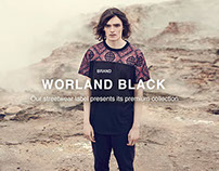 Worland Collection - Urban Outfitters