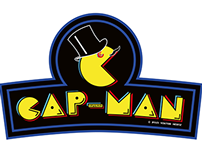 CAP-MAN