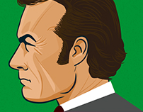 Movie Characters - Eastwood