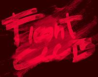Fight Club - Book Cover