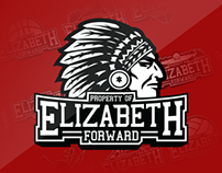 Property of Elizabeth Forward