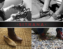 Sitrana Caldera Boot