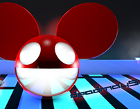 Deadmau5 Fan Art