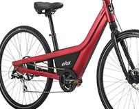 EvoxII Electric Bike