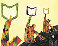 Reading Revolution: Poster