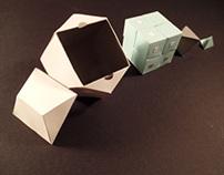 Nesting Polyhedrons