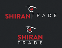 ShiranTrade: Identity Design