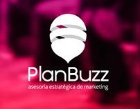 PlanBuzz - Branding