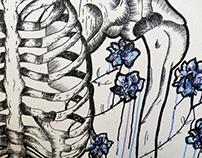 Anatomic Mural