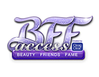 "Branding | Clean & Clear ""BFF Access"""