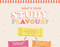 Flavour quiz