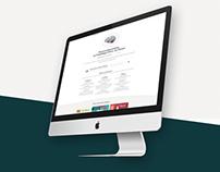 Informed Blog web Design