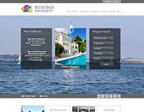 Estate Agency WordPress Web Design