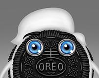 Oreo characters