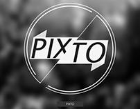 Logo For Pixto