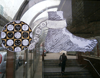 Art work vs. streets