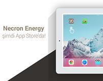 Necron iPad App
