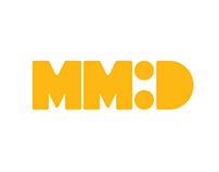 MMD - Make My Day Website