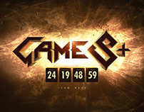 GameS+ Project