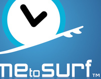 Time To Surf (Rebrand)
