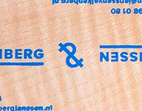Valkenberg & Janssen — identity