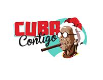 Branding | Cuba Contigo