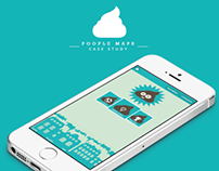 Poople Maps - The web app to geotag dog droppings