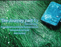The Journey part 1 - From innocence...