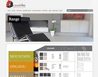 Webdesign Casatiles