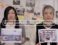 Bridging Communities: Sharing Our Memories