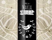 Maria Mulata Malbec