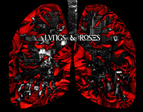 LUNGS & ROSES