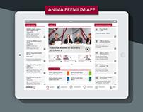 Anima Sgr App