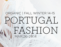 PORTUGAL FASHION#34 ORGANIC