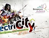 Bengaluru city Campaign