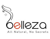 Corporate Identity (Belleze)