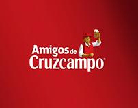Advertising - Cruzcampo