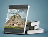 UXMAL, the Colossus of the PUUC BOOK