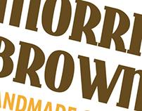 Morris Brown gelato