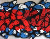Wall/2011