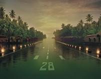 Jet + Kerala
