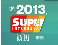 Super Interessante - Prêmio Abril de Jornalismo