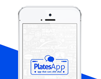 PlatesApp